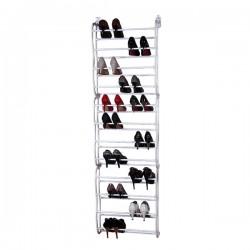 מתקן אחסון ל-36 זוגות נעליים